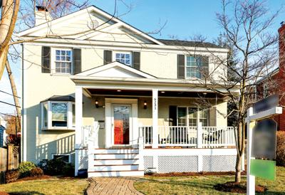 Arlington home sales, January 2019