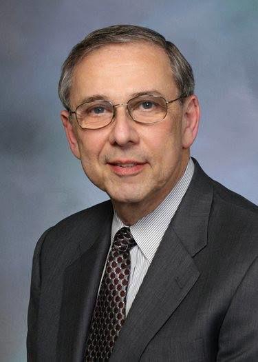 Dr. Ed Bersoff
