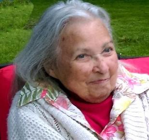 Donna J. Flora