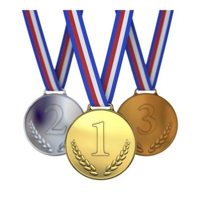 Generic Medals Awards Competition Pixabay