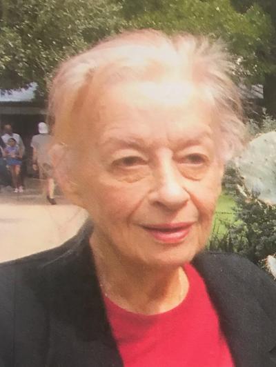 Barbara Walls Wilson Westerhouse