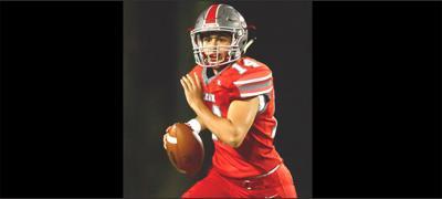 McLean quarterback