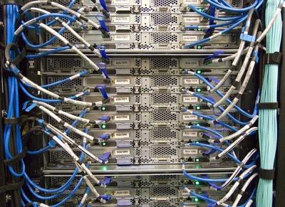 data center generic