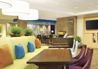 Home2 Suites by Hilton opens near Potomac Mills