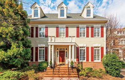 Fairfax home review, 2/8/18
