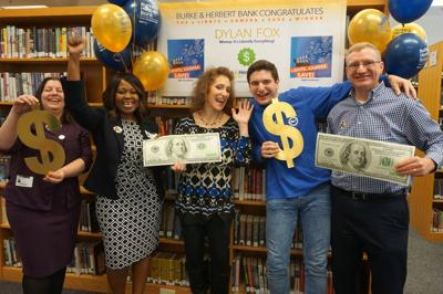 Springfield teen wins national video contest, $5,000