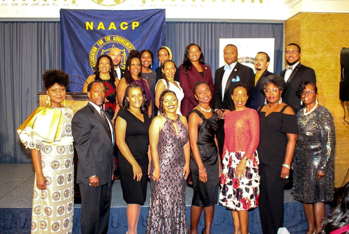 NAACP 1