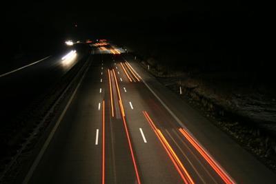 night traffic generic