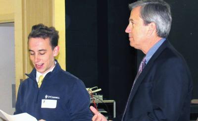 Del. Sullivan launches re-election bid