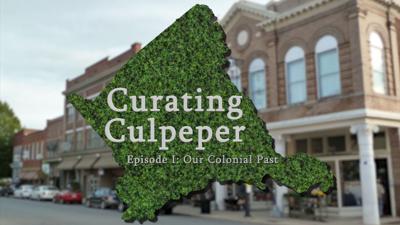 curating culpeper