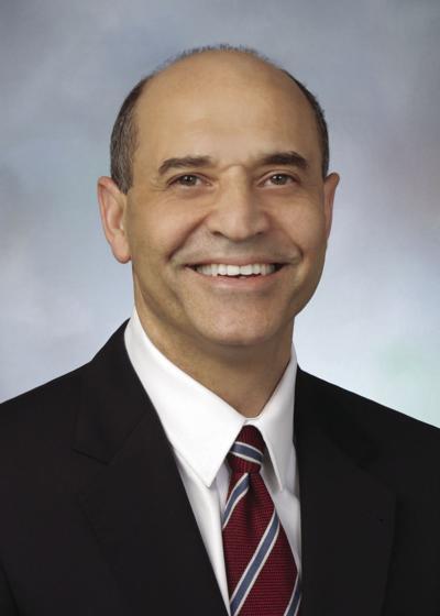 Victor Hoskins