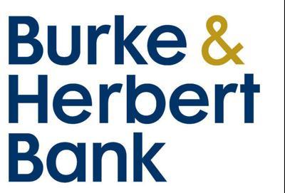 Burke & Herbert logo