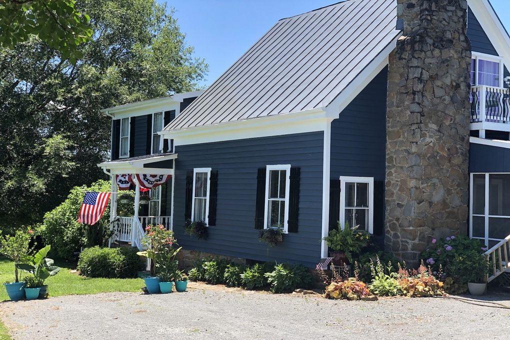 1543 Beahm Town Rd, Culpeper, VA 22701