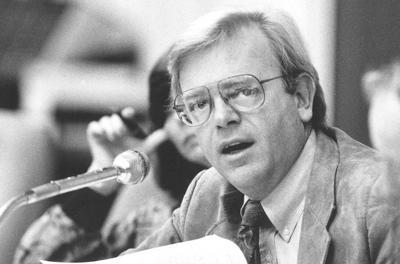 Warren G. Stambaugh