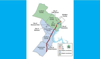 Public comment to open on Commuter Choice options