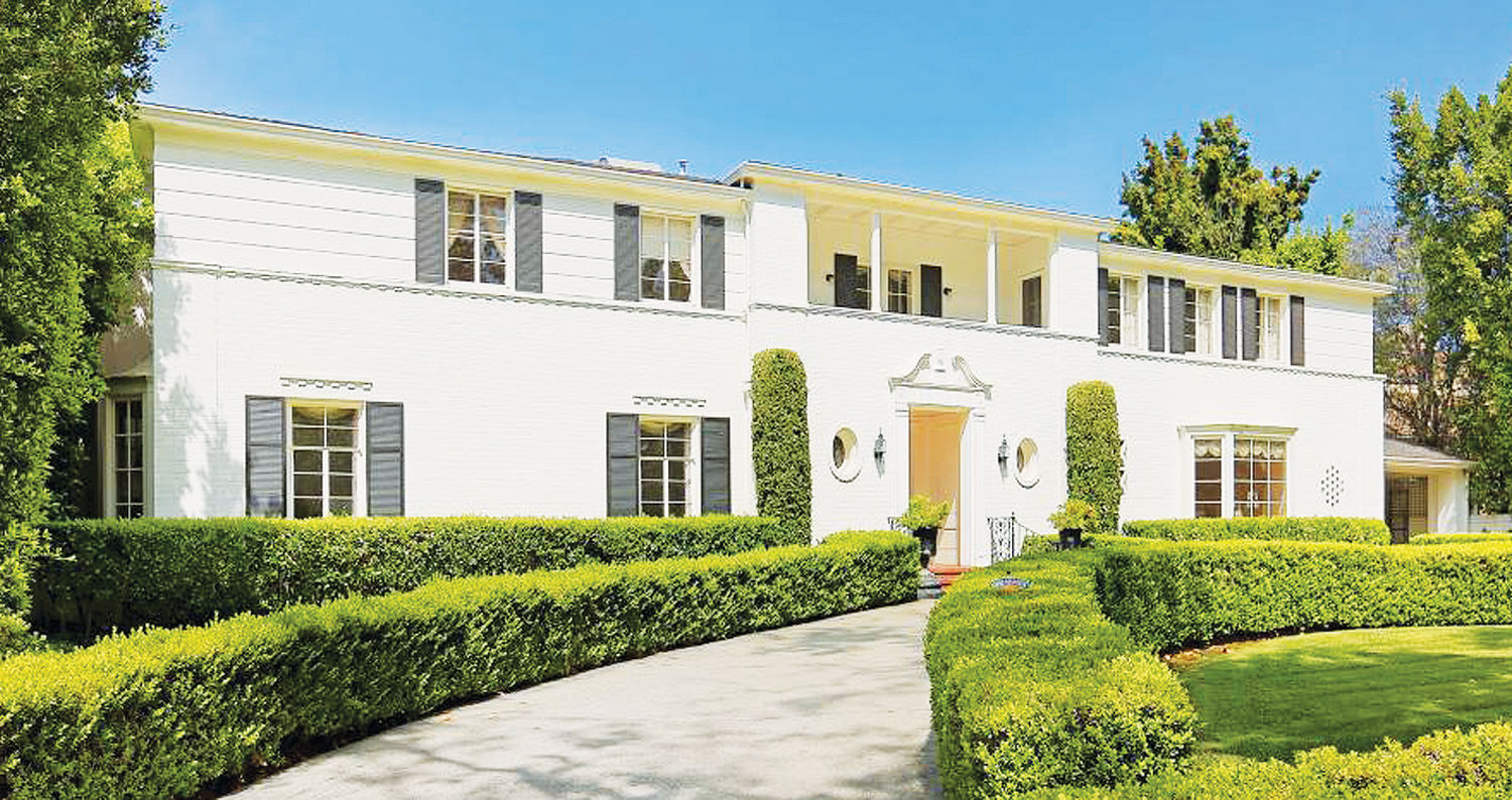 Guesstimate The Price Of An L.A. Home