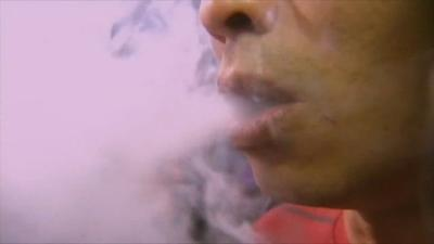 Fairfax health officials reports 70 percent increase in teen e-cigarette use