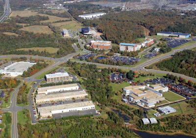 George Mason University at Innovation Park