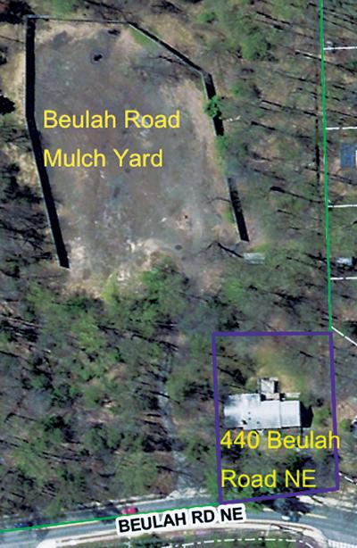 Vienna to purchase Beulah Road property
