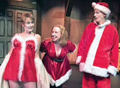 'Calendar Girls' at McLean Community Players
