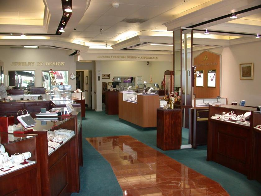 Woodbridge jewelry store closing after 30 years in business - Inside NoVA