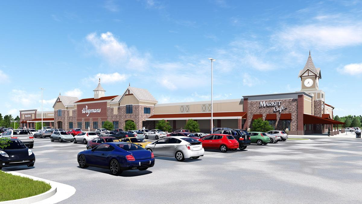 Wegmans hiring more than 180 for new Chantilly site