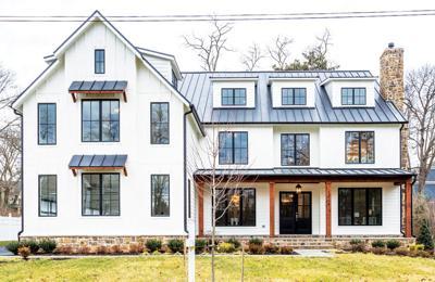 Fairfax home review, 2/14/19