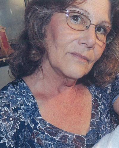 """Barbara """"Binky"""" Bergesen"""