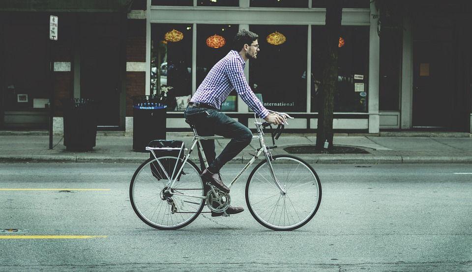 bike to work pixabay usplash bicycle