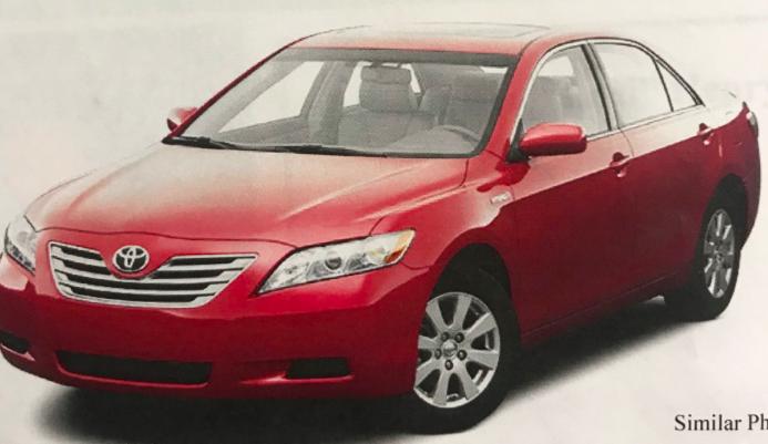car in murders
