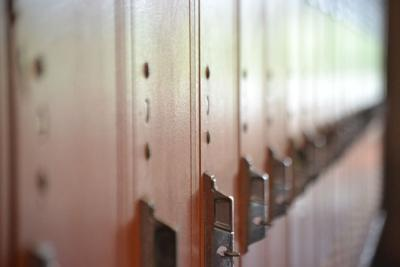School Lockers Hallway Education Pixabay