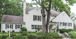 ON THE MARKET: A reimagined split-level stands tall
