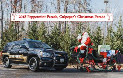 Crime Reports - Rixeyville, Culpeper County, VA