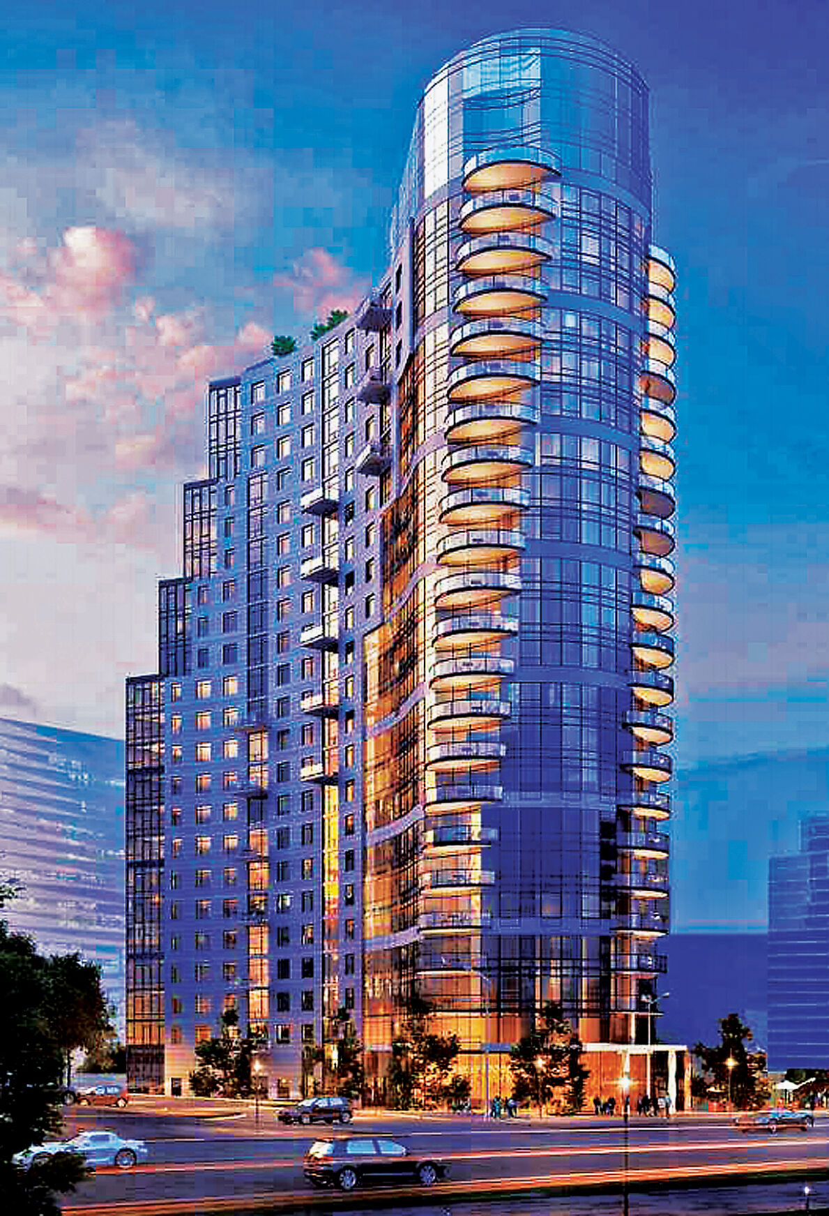 Fairfax supervisors OK skyscraper for 1.1-acre parcel in Tysons 1