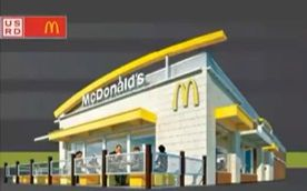 Arlington government, McDonald's to try again on redevelopment proposal