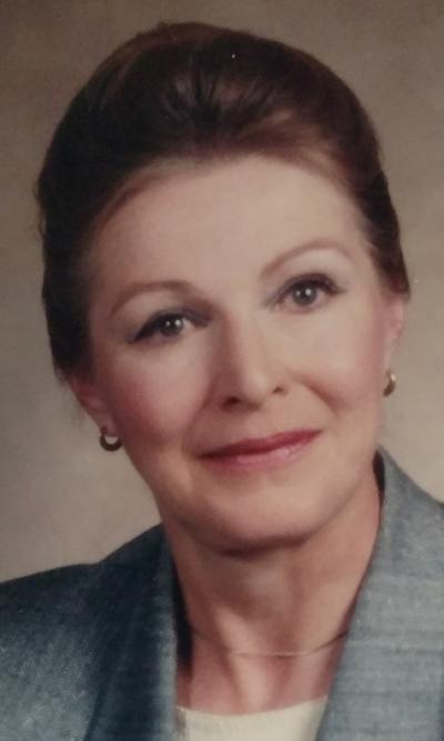 Arlene E. Baker