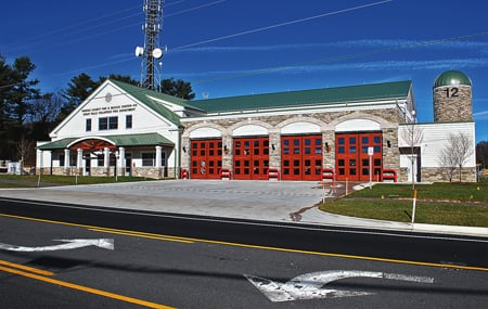 new station brings great falls fire service into modern era | news