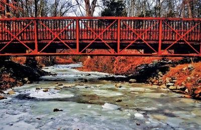 Fairfax unveils design for new Gabrielson Bridge in Oakton