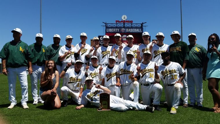 Loudoun Valley baseball