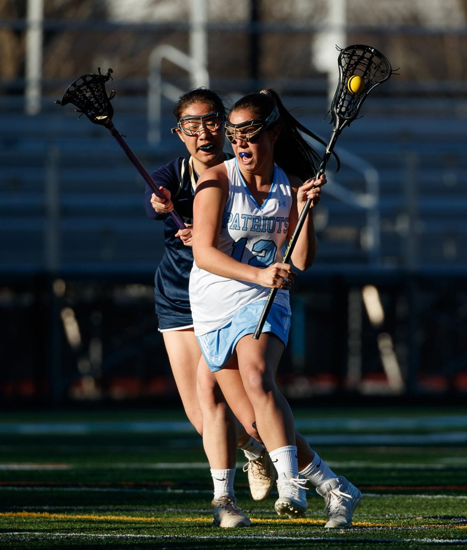 Yorktown girls lacrosse 4