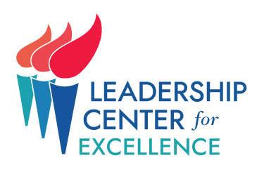 Leadership Center for Excellence logo