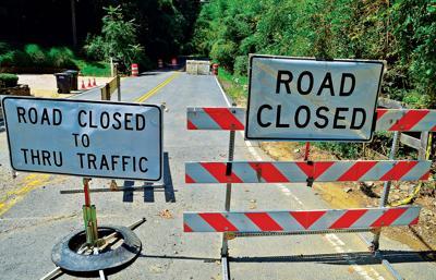 VDOT forging ahead with road repairs