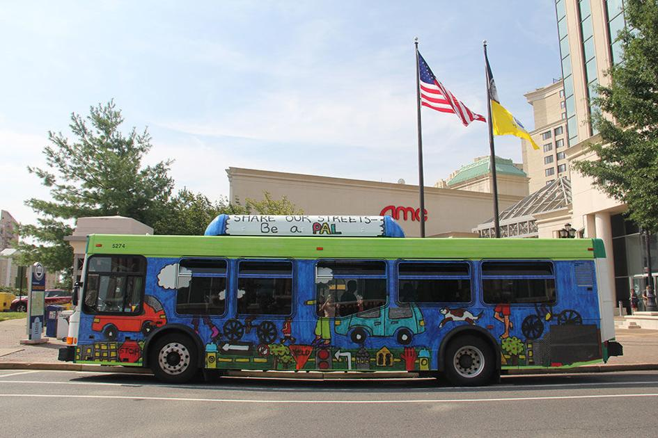Two Art Bus Routes To Be Nixed Later In Month News