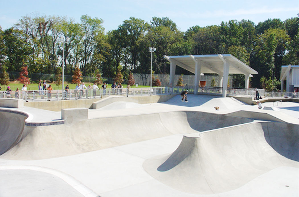 Arlington Leaders Pledge Prompt Upgrades To Skatepark