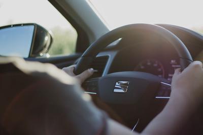 Car driving Steering Wheel Pixabay
