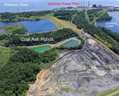 Dominion's Possum Point power plant
