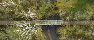 Historic truss bridge in Culpeper County named among Virginia's most endangered historic places