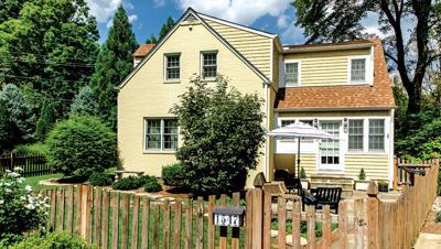 Arlington home review, 9/12/19