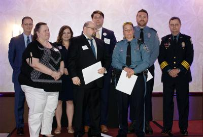 Arlington Chamber celebrates public-safety exceptionalism