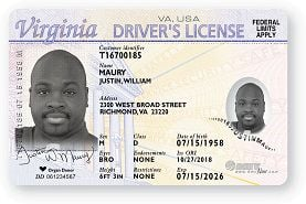 Va. drivers urged not to wait to get Real-ID licenses